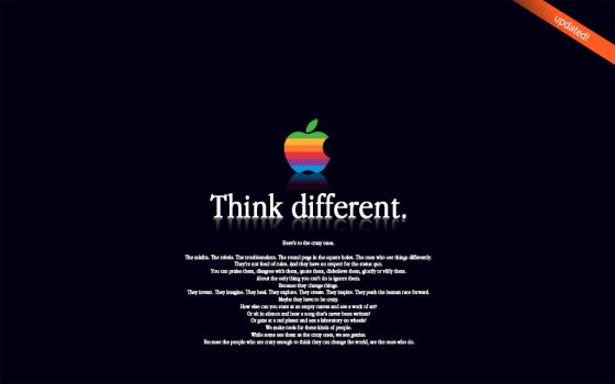 Think Different 3 by subuddha