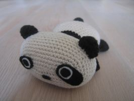 Toy #39 : Tare Panda by Poolvos