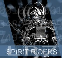 Spirit Riders by LandRiders7th