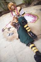 Tsubasa :: RESERVoir CHRoNiCLE (II) by rovenLST