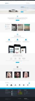 StartUp - WordPress Theme by DarkStaLkeRR