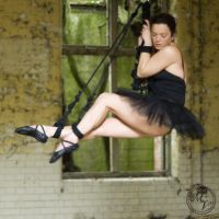 Muse - Aerial Ballet 07 by MarkVarley