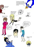 Death Note adventure time by nothinimportant