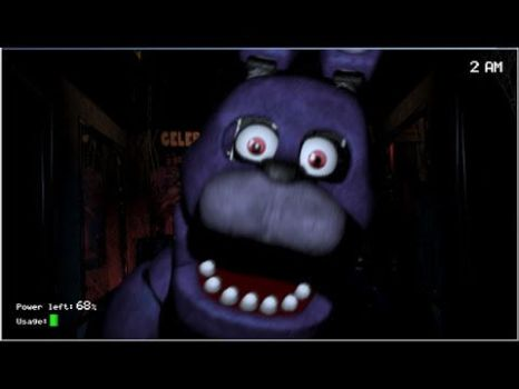 bonnie pic i found of the web by spicky145