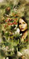 TheHungerGames by CandyCocaine14