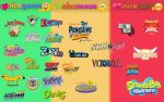 my Nickelodeon Judging Chart by Cookie-Lovey