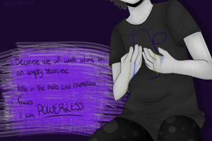 good luck explaining that one gamzee by RiniWold