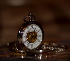 Time by ColeJA