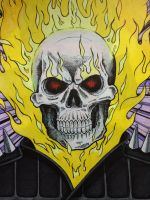 Ghost Rider by fright84