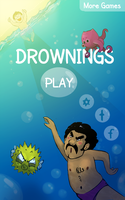 Drownings Titlescreen by Sheevee