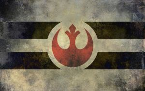 Rebel Alliance by markAscott