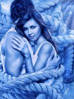 Love Knot by Capricuario