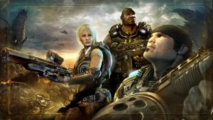 GoW 3: I Have Your Back by Ravven78