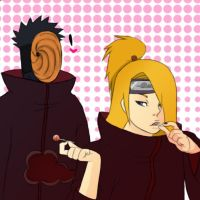 Naruto- Lollipop by Speedolimit