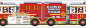 GMP HappyVehicles Firemen E1 by darthstrider
