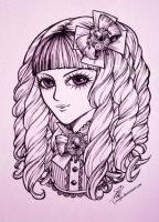 .:Lolita Girl I:. by Louyse