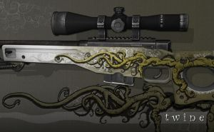 Awp Twine 01 by Camponotus
