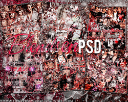 Pack de blends en psd{4}. by MyUniverseIsGaga