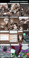 Kit's Platinum Nuzlocke adventure 66 by kitfox-crimson