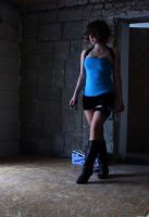 Jill cosplay by Hanci6