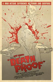 Death Proof by Karbacca