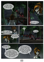 TCM: Volume 3 (pg 22) by LivingAliveCreator