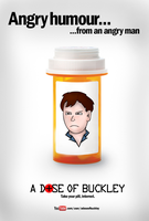 A Dose Of Buckley - Take Your Pills, Internet by HeliumLoaded94