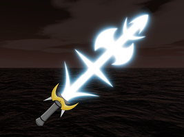 Sword of Ridiculousness by TheOnlyBezo
