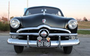 1950 Ford Something-er-other by joerayphoto