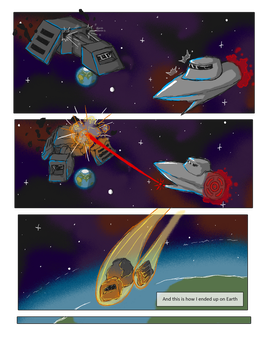 Deviant Universe: Siff Intro page 2 by Node-Gamer