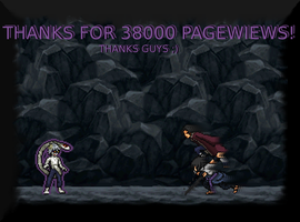 Thanks for 38000 pagewiews! by ANGI1997