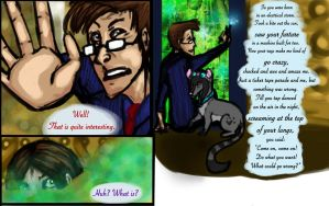 Doctor Who sillyness. by Vulbreeon