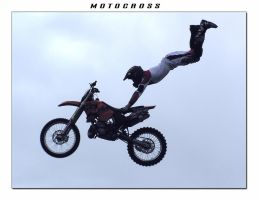 Motocross by striiiker