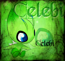 Celeboi by SillyPepper