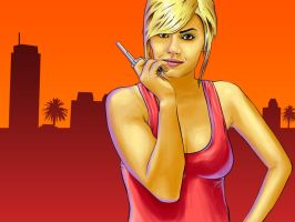 Another Elisha in Vice City... by RockinRollmops