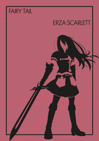 Erza by lestath87