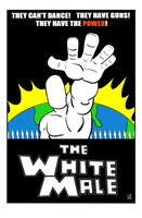 The White Male by EarthmanPrime