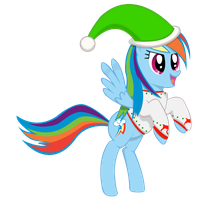 Christmas dash by Celrahk