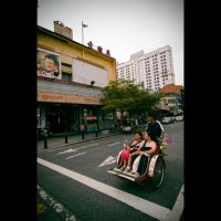 sightseeing the Penang way by tommyna