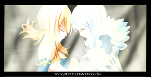 Fairy Tail Chapter 328 Zodiac by kvequiso