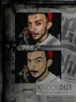 Knock Out Cizim by EsegaGraphic