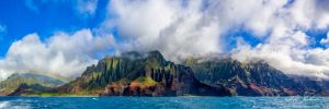 Na Pali Dreamin' by AndrewShoemaker