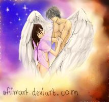 .:Angels:. by afsimart