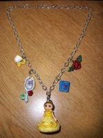 Belle Necklace by AshiviAlpha