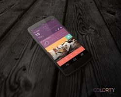 Themes for Themer launcher  3 by namankumar985