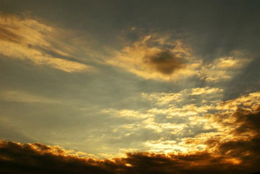 clouds 4 by falconmjc07