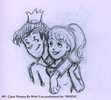 Meme Jughead and Betty 3 by DKCissner