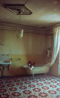 The bath by LidiaVives