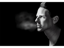TW: Peter Hale by ottors