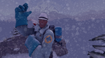 Winter Medic by Animations4You
